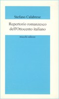 Repertorio romanzesco dell'Ottocento italiano