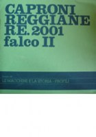 Caproni Reggiane RE 2001 «Falco II»