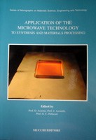 Application of the microwave technology to synthesis and materials processing